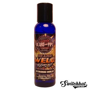legends beard beard weld styling control supergel