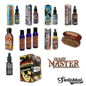 legends beard pro membership products